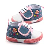 OAISNIT Z-T Future Baby Canvas Shoes - Infant Boys