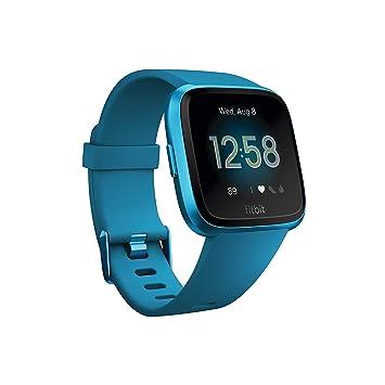 c51ff6c6992f Fitbit Versa Lite - Reloj Deportivo Smartwatch