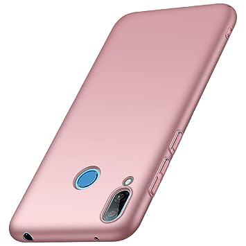 anccer Funda Huawei Y7 2019 [Serie Colorida] [Ultra-Delgado ...