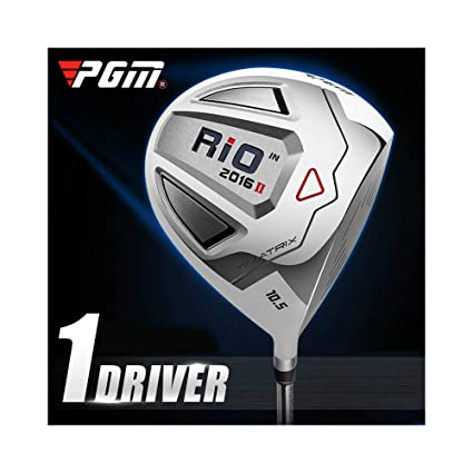 WHARMSS Club De Golf Driving Wood No.1 para Hombres Y ...