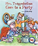 Mrs. Twiggenbotham Goes to a Party, Emily King, 0825430658