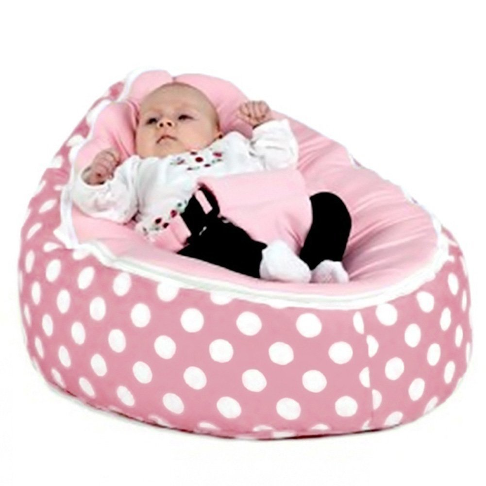 Astonishing Baby Bean Bag Snuggle Bed Without Filling For Newborn Infant Uwap Interior Chair Design Uwaporg