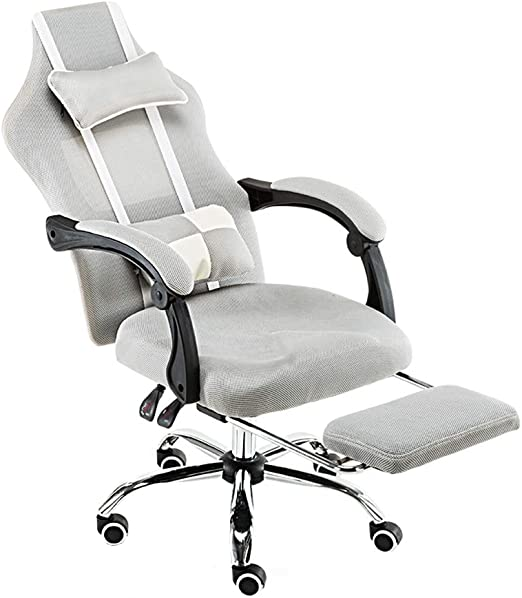 Silla ergonómica de escritorio para oficina Juego Computadora ...