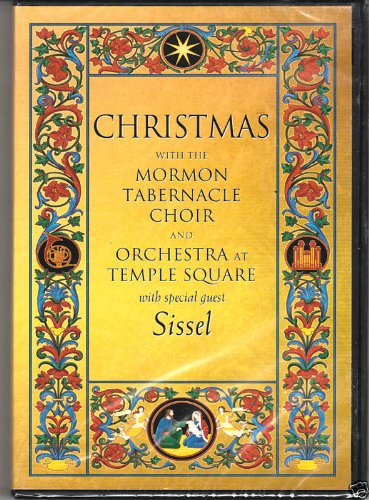 Christmas with the Mormon Tabernacle Choir and Orchestra at Temple Square with Special Guest ()