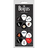 P Perri's Leathers Ltd. Guitar Picks (LP12-TB2)