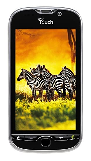 amazon com htc mytouch 4g android unlocked phone black cell rh amazon com HTC myTouch 3G HTC myTouch 4G Accessories