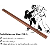 Philippine Red Sandalwood Wooden Short Stick