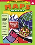 Scholastic Success with Maps, Linda Ward Beech, 0439338263
