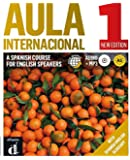 Aula Internacional 1. New Edition. A Spanish Course for English Speakers (Coursebook + Workbook + CD)