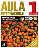 img - for Aula Internacional - Nueva Edicion: Student's Book 1 with Exercises and CD - New Edition book / textbook / text book