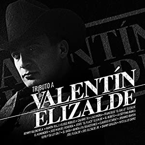 Tributo A Valentin Elizalde