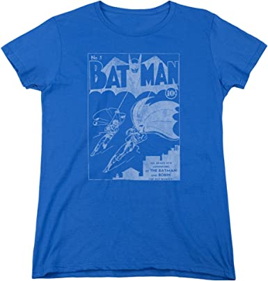 Batman /& Robin DETECTIVE #69 COMIC COVER Joker Heather T-Shirt All Sizes