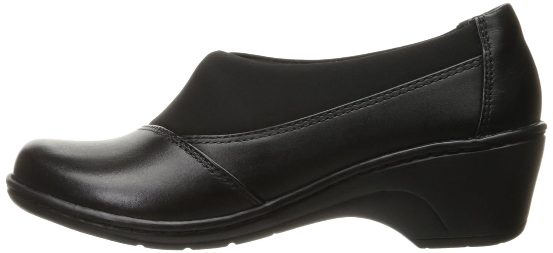 Clarks Womens Channing Enna Slip-On Loafer