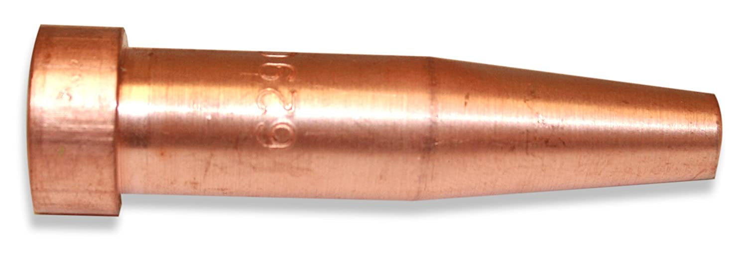 US Forge 08613 6290-2D3 Harris Style Acetylene Cutting Tip