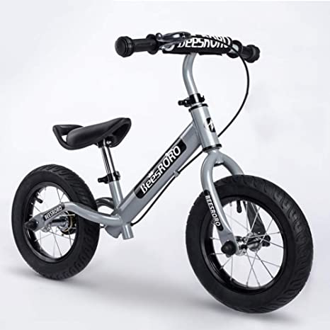 Luz extrema Bicicleta sin pedales Para ni?os,No-pedal Bicicleta ...