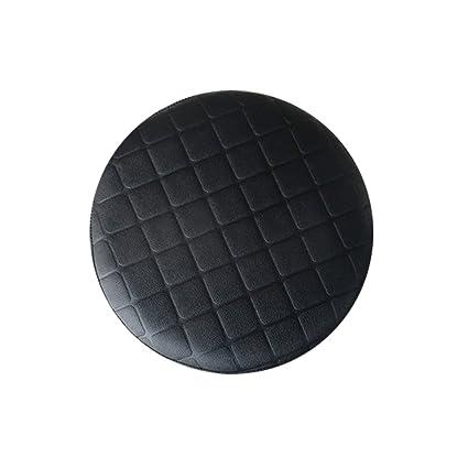Amazoncom Rosavida 16 Inch Waterproof Round Stool Cover Faux