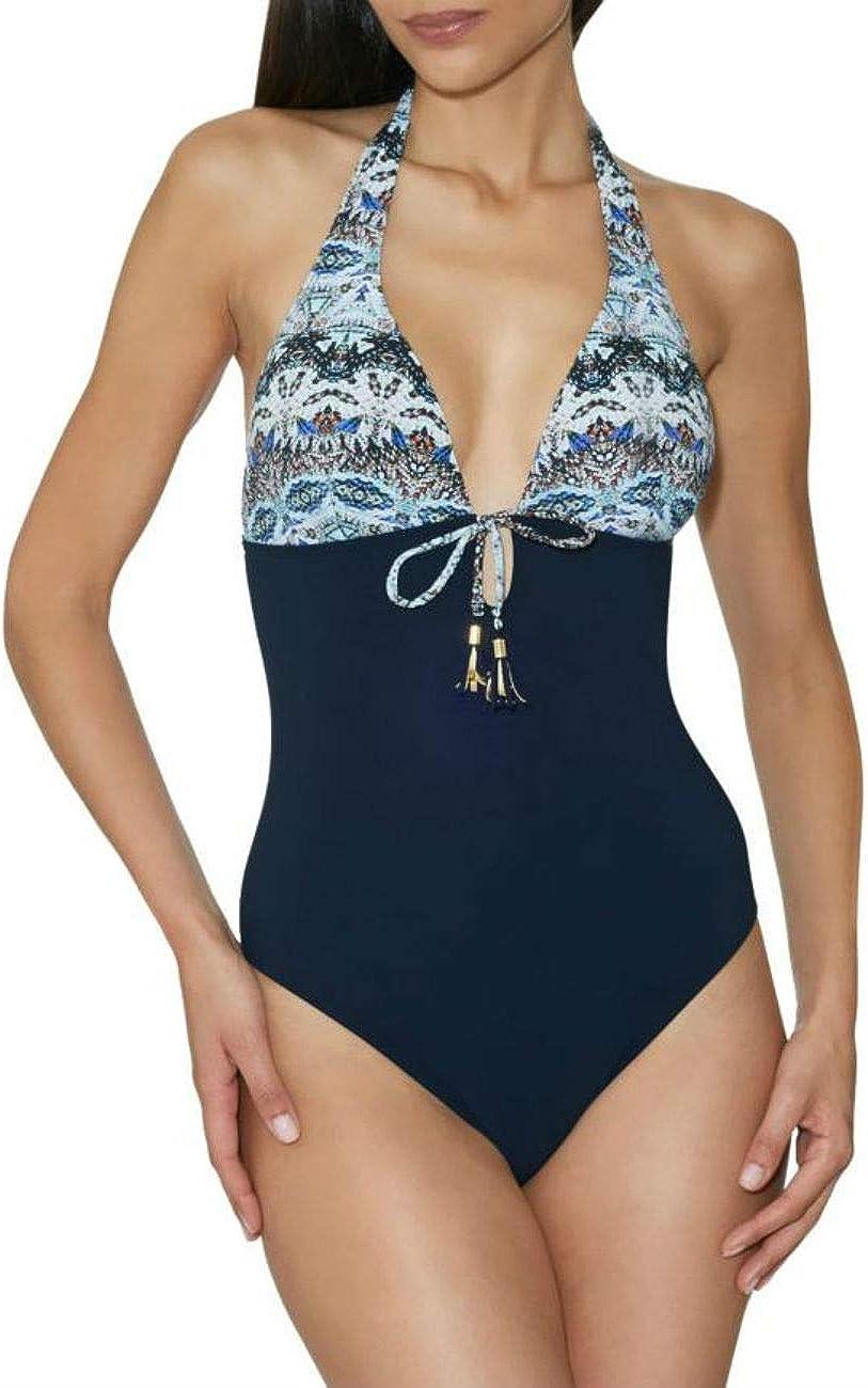 Aubade Exotic Waves Soft Swimsuit EU67