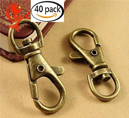 JSSHI 40 Pack 1.5