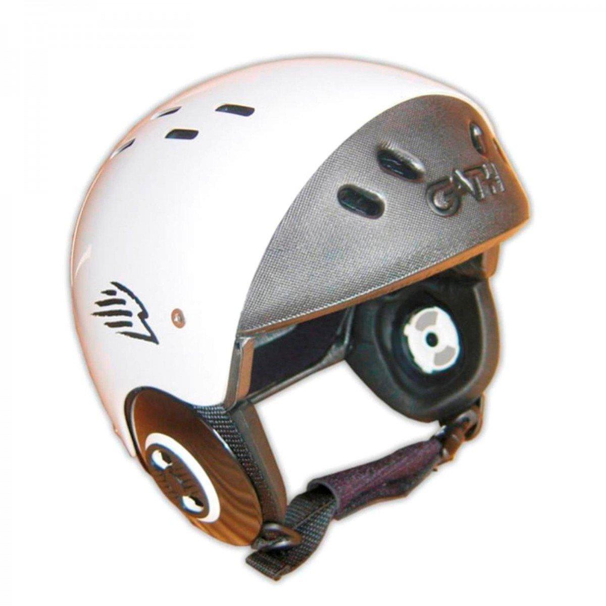 Gath Helm Surf Convertible white