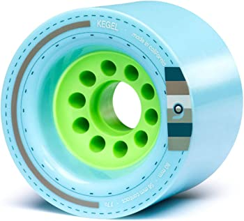 Orangatang Kegel 80mm Skateboard Wheels