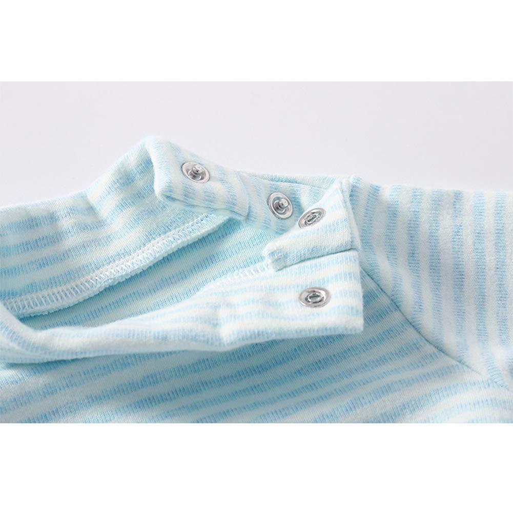 DANROL Baby Long Sleeve High Neck Tees