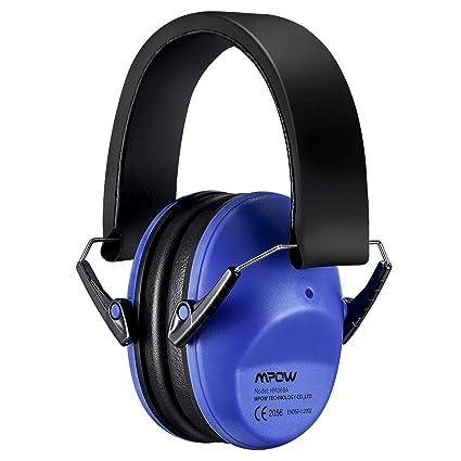 Amazon.com: Mpow 068 - Protectores auditivos para niños con ...