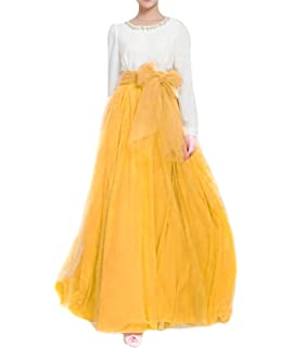 Sheer Delights Dancewear Gold Organza Wrap Ballet Skirt Ladies//Girls