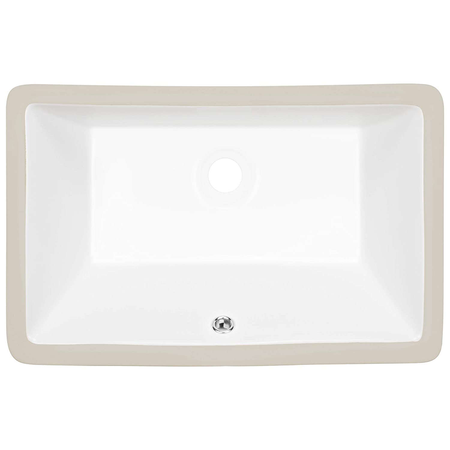 Hahn Chef Series SS004 32-Inch Undermount 60 40 Double Bowl