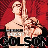 Best Of Benny Golson