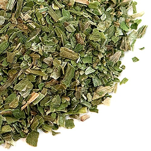 Spice Jungle Chive Flakes - 4 oz. by SpiceJungle (Image #2)