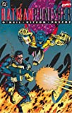 img - for Batman - Punisher : Lake of Fire book / textbook / text book