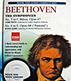 Beethoven: the Symphonies, David Foil, 1884822371