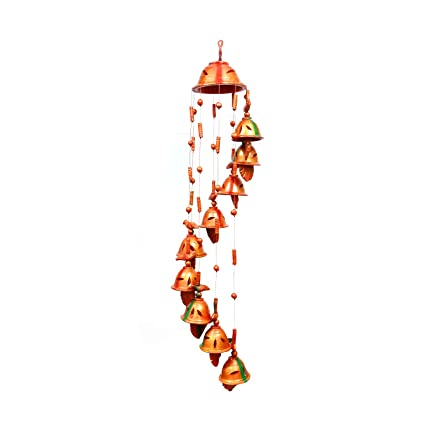 The Himalaya Craft Wind Chime Good Luck Chime