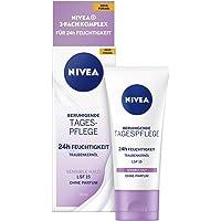 NIVEA 82347-01039-20 dagkräm med SPF 15, 50 ml