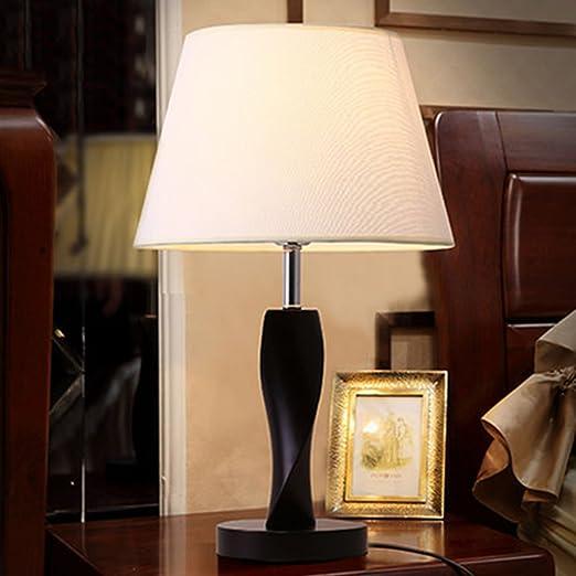 Yxx max *lampara Mesa Lámpara de Mesa de Noche Moderna Minimalista ...