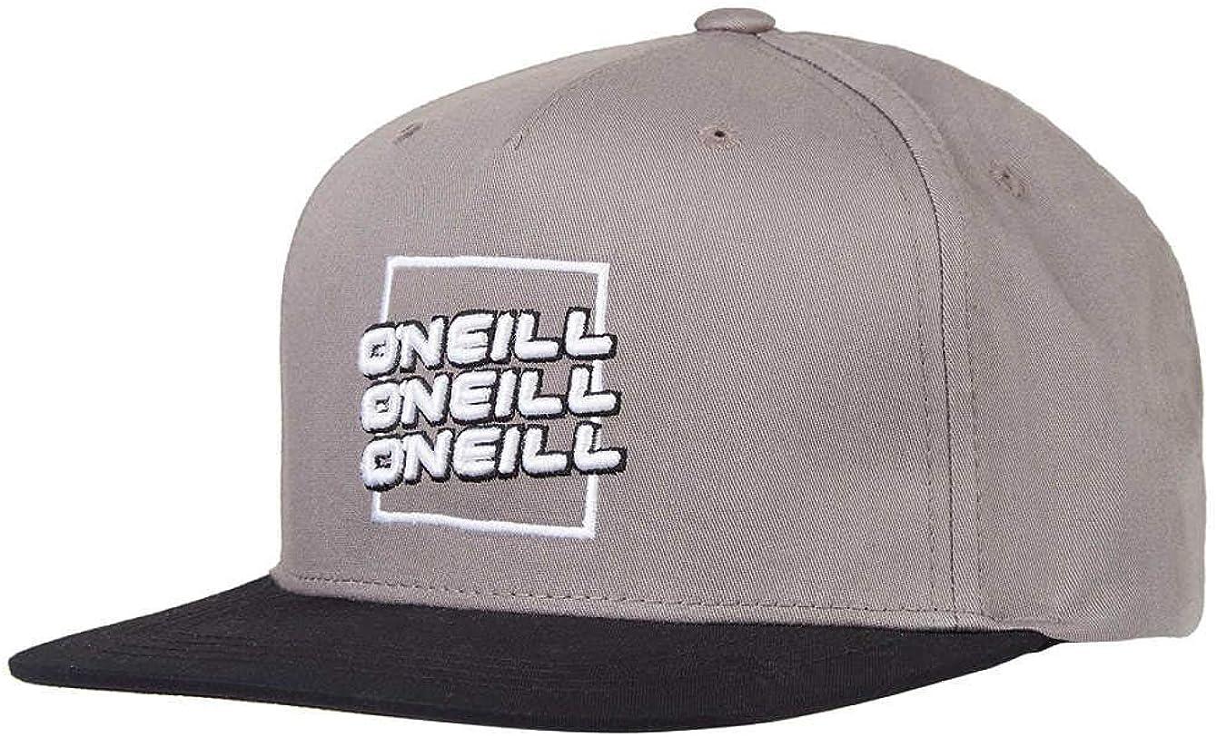 ONEILL BM Point Sal Gorra, Hombre, Ink Blue, Talla Única: Amazon ...