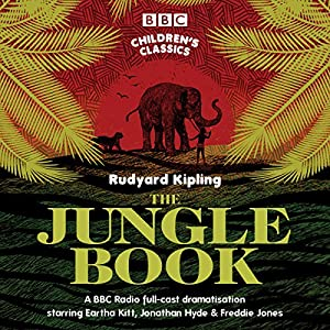 The Jungle Book (BBC Children's Classics) Hörbuch