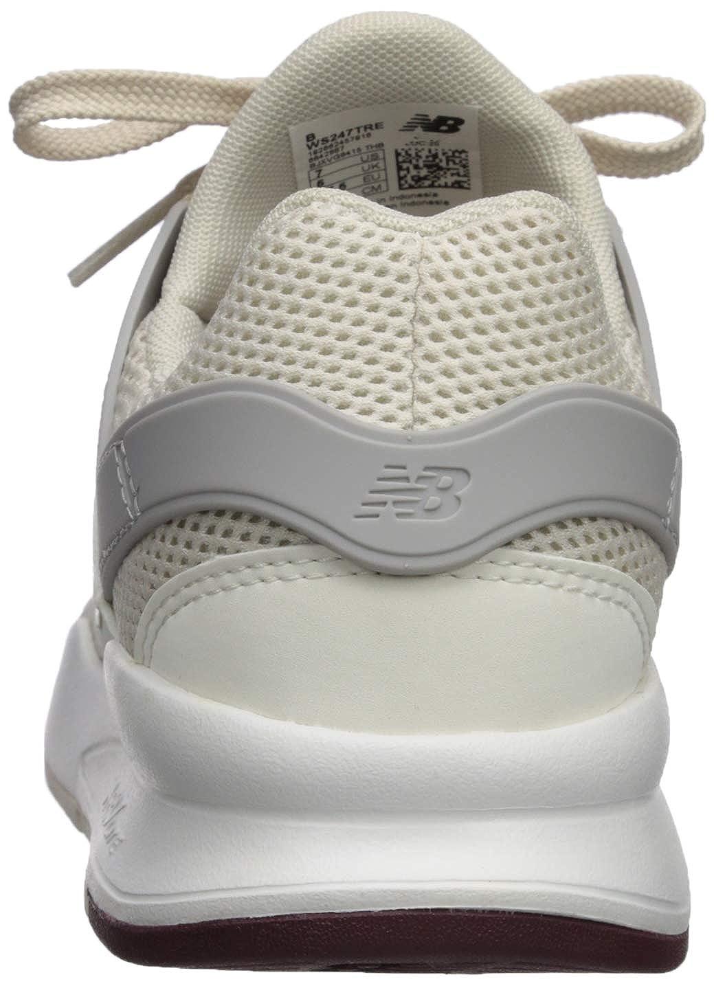 Gentiluomo   Signora New Balance 247v2, scarpe scarpe scarpe da ginnastica Donna Buona reputazione mondiale Materiale superiore Forma attuale | Aspetto Gradevole  e9e7e6