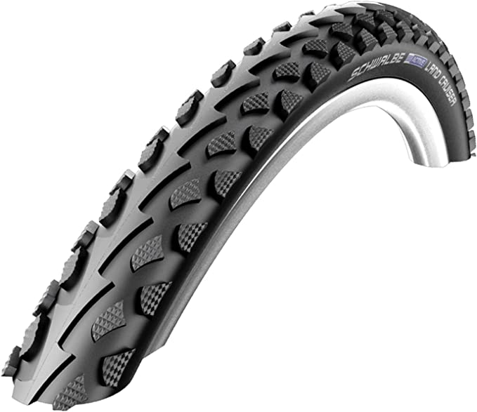 Schwalbe Land Cruiser 26x2.0 Wire Bead MTB Tyre