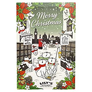 Lily S Kitchen Advent Calendar For Cats