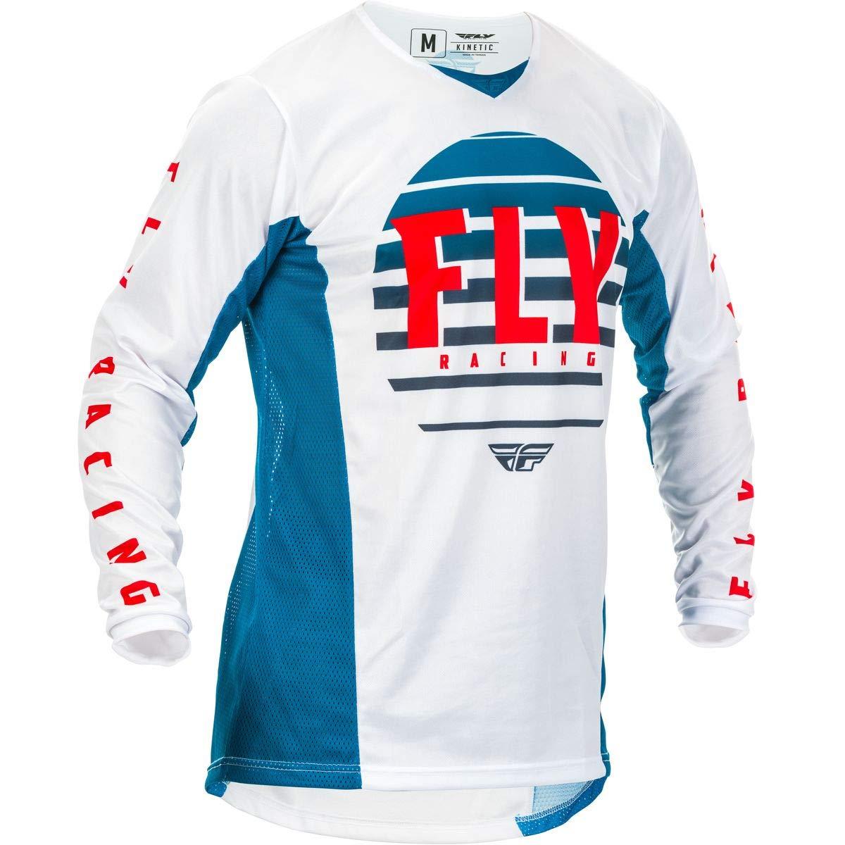 RED Fly Racing Corporate T-Shirt Medium