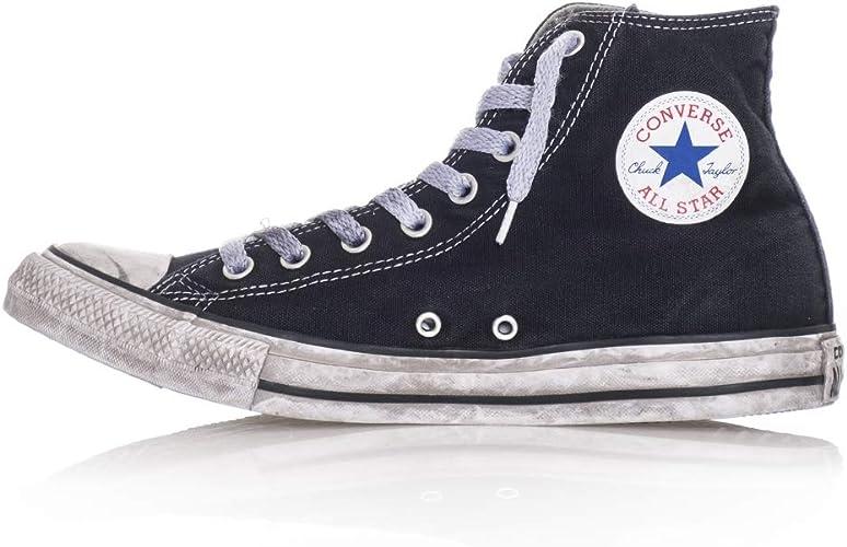 all star converse alte nere