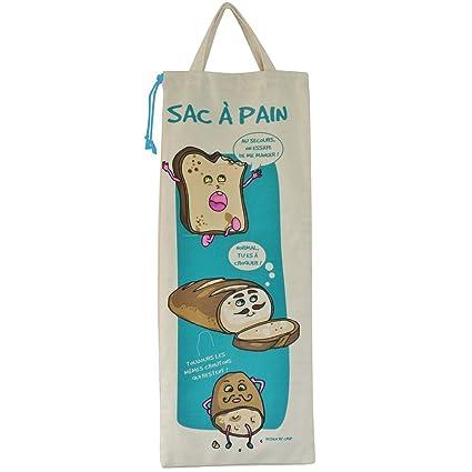 Promobo - Bolsa para pan (BD PICTO Sketch AU emergencia SOS ...