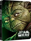 Star Wars : Attack Of The Clones - Steelbook [Blu-ray]