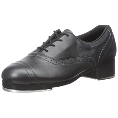 Bloch Dance Womens Jason Samuels Smith Professional Leather Tap Shoe | Ballet & Dance