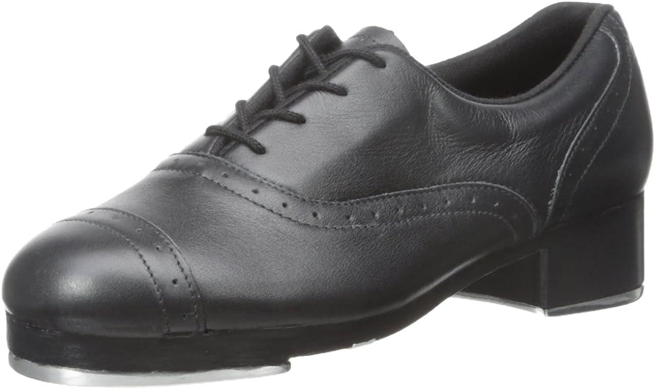 Bloch Dance Womens Jason Samuels Smith Professional Leather Tap Shoe 614L6A7OSmL