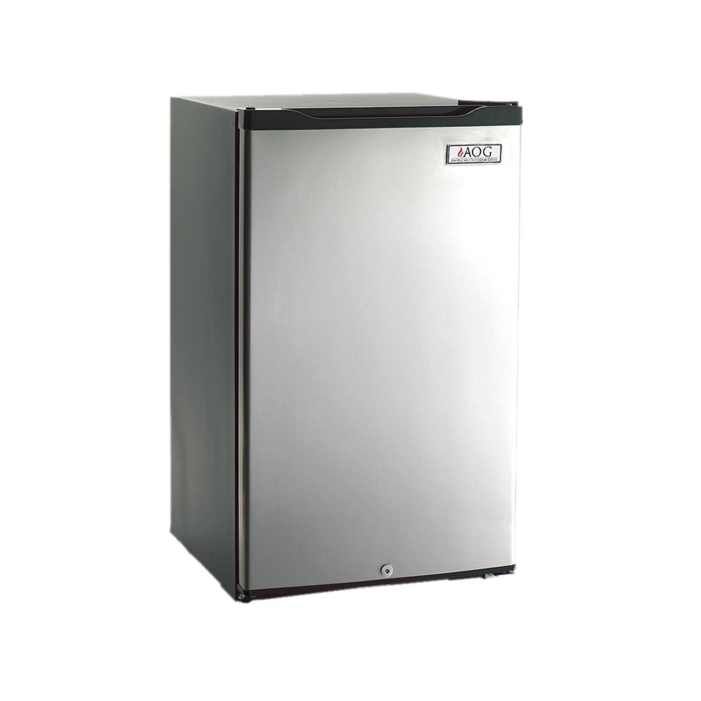 Refrigerator Outdoor Amazoncom American Outdoor Grill Outdoor Refrigerator Kitchen