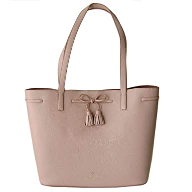 2e4dd8937914 Kate Spade Hayes Street Nandy Shopper Bag For Women - Beige (098687246798)
