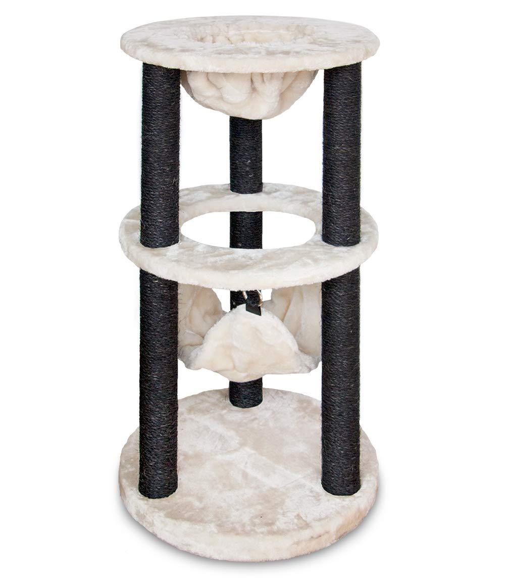 Best Pet Supplies CTF04 Cat Tree Cat Condo, 38'' by Best Pet Supplies, Inc.