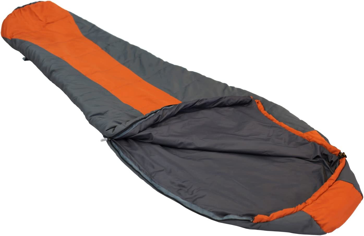 Ledge Sports Scorpion 45 F Degree Ultra Light Design, Ultra Compact Sleeping Bag 84 X 32 X 20